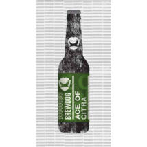 BrewDog - Ace of Citra receptcsomag