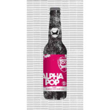 BrewDog - Alpha Pop receptcsomag