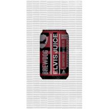 BrewDog - Elvis Juice receptcsomag