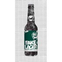 BrewDog - Fake Lager receptcsomag