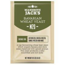 Mangrove Jack's -M20- Bavarian Wheat Yeast