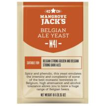 Mangrove Jack's -M41- Belgian Ale Yeast