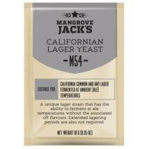 Mangrove Jack's -M54- Californian Lager Yeast