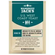 Mangrove Jack's -M44- US West Coast Yeast