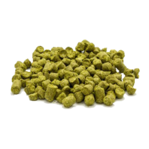 Amarillo komló pellet