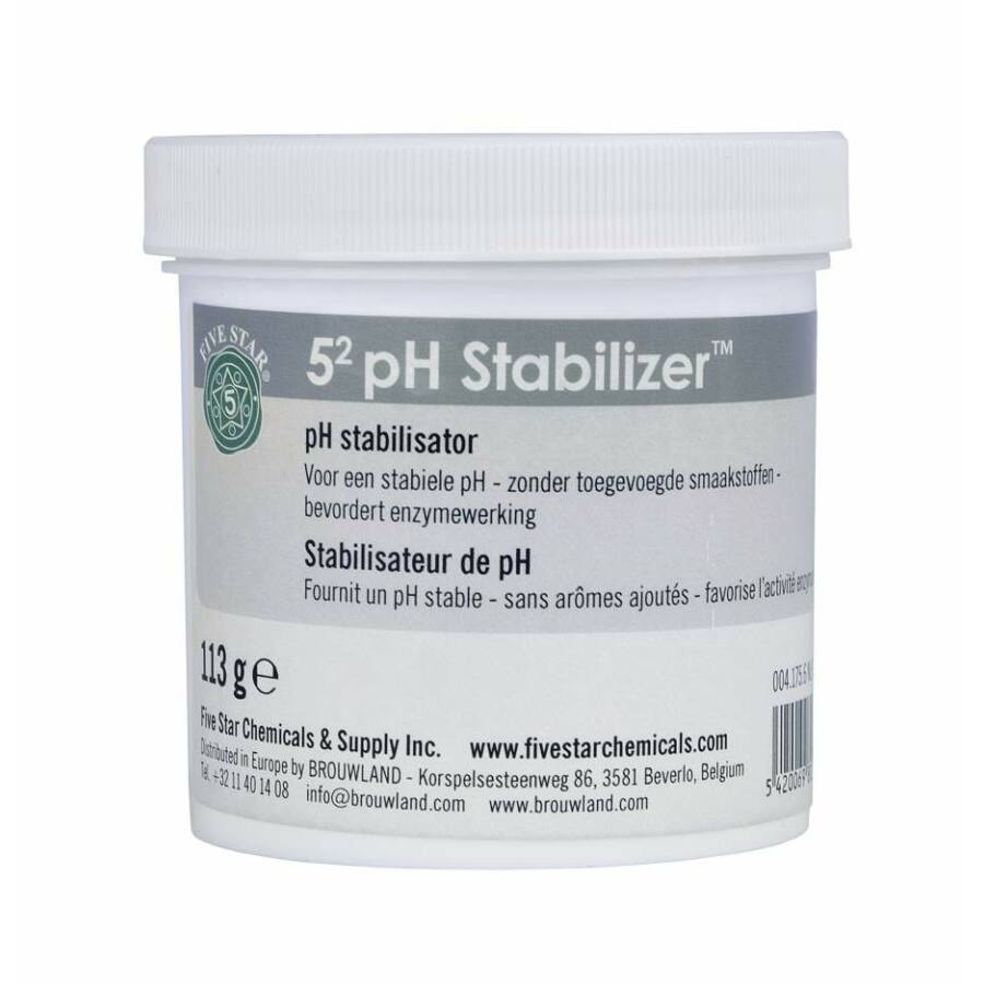 5.2 pH stabilizátor (puffer)