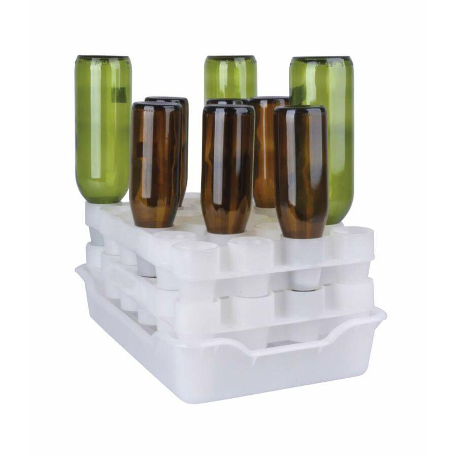 FastRack24 palackcsepegtető (48 férőhelyes)