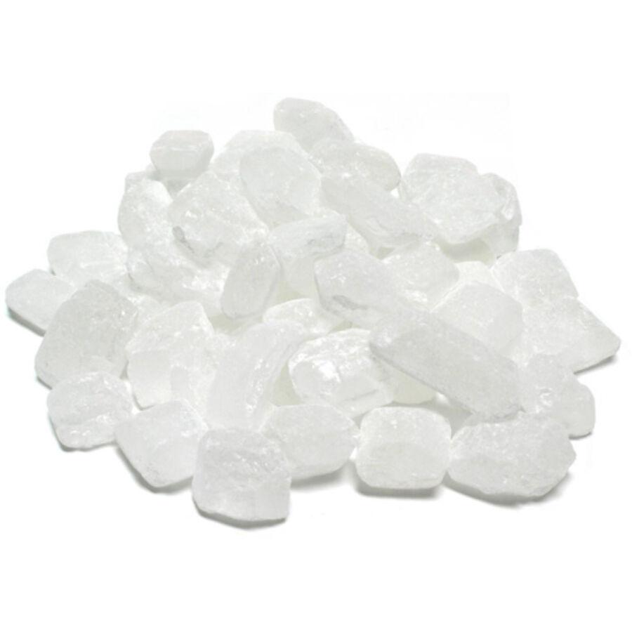 kandis cukor fehér
