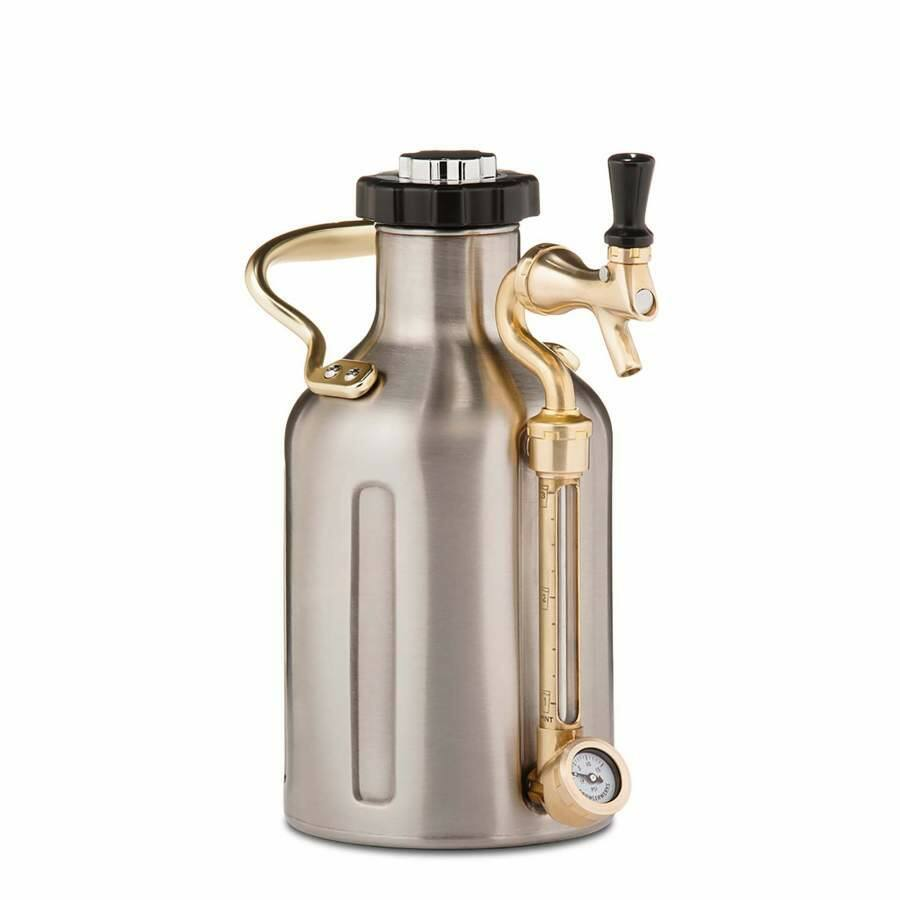 growlerwerks uKeg 1,9 liter