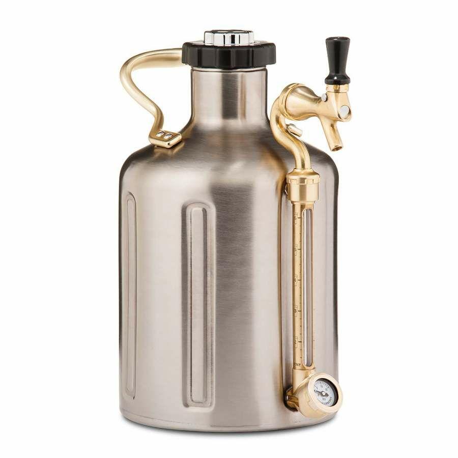 growlerwerks uKeg 3,8 liter